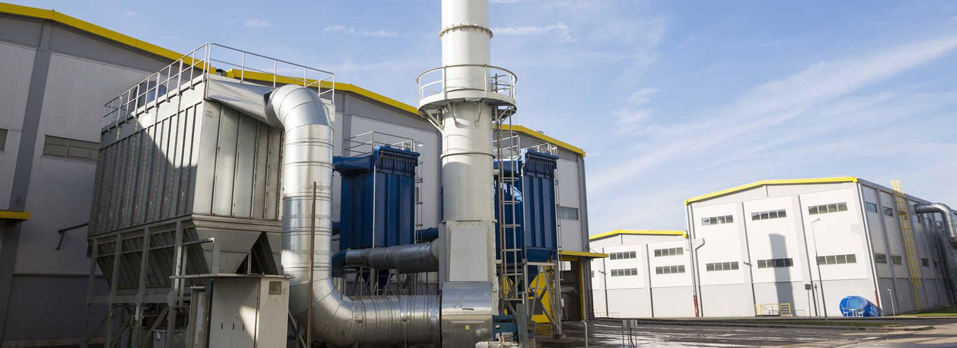 Slideshow - Waste Heat Recovery Plant